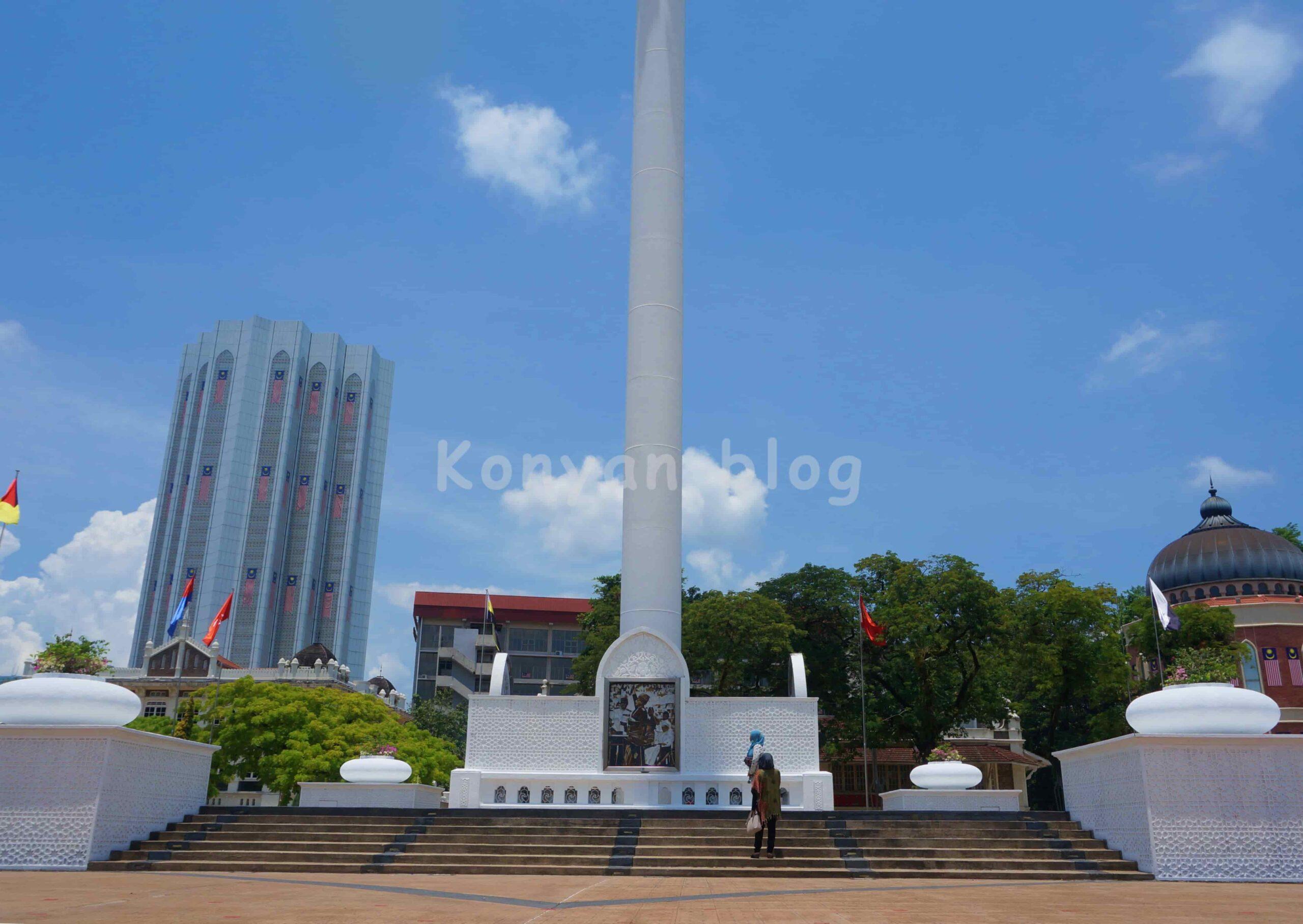 Royal Selangor Club merdeka square