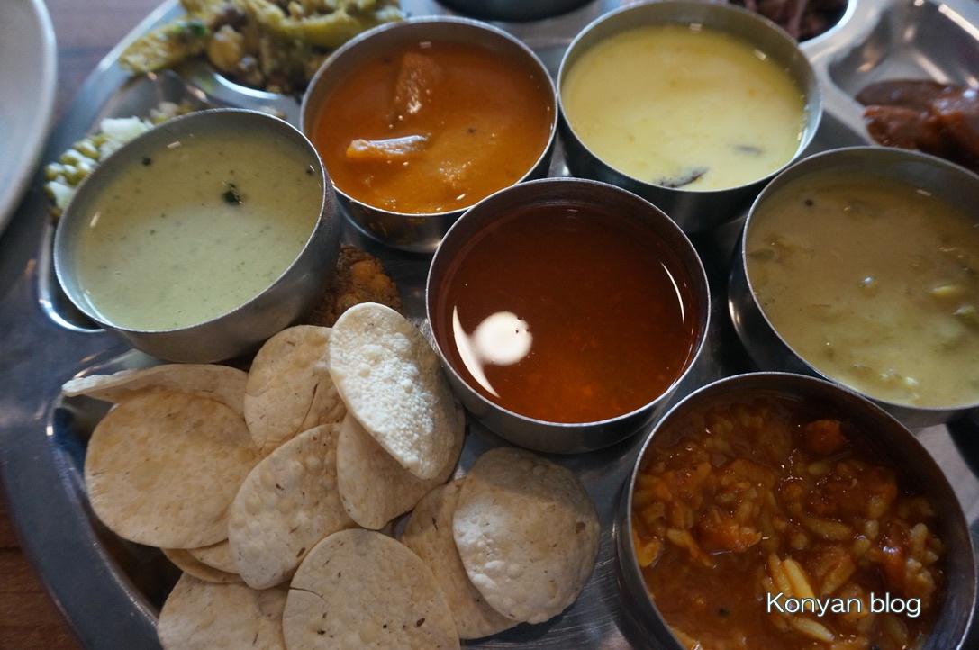 MTR special mini meals