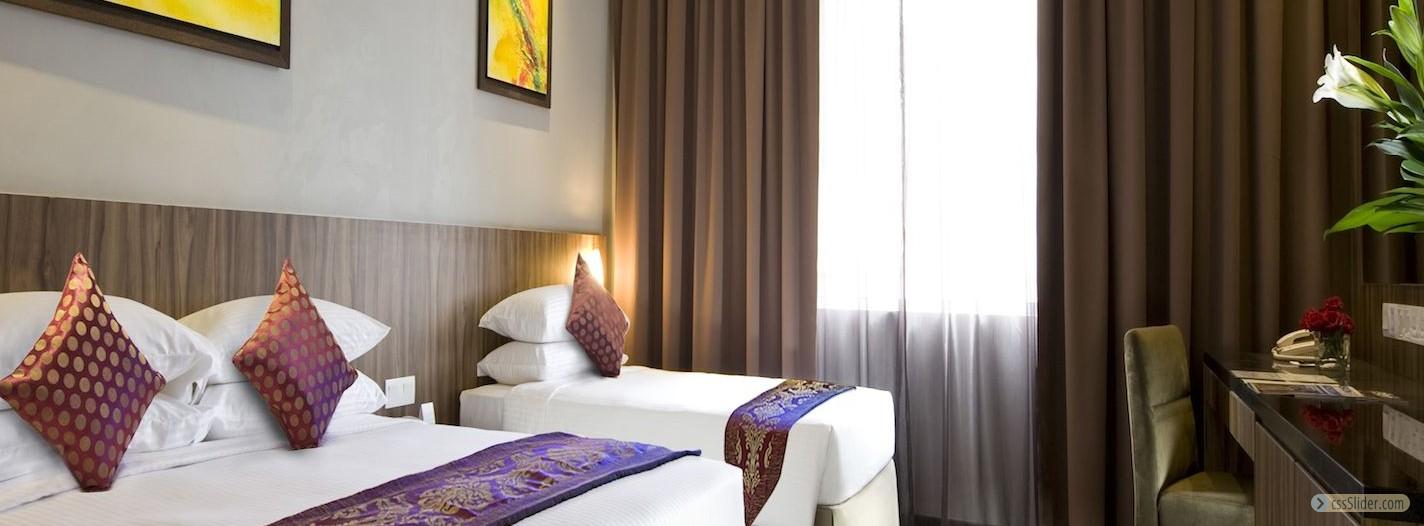 family room hotel royal