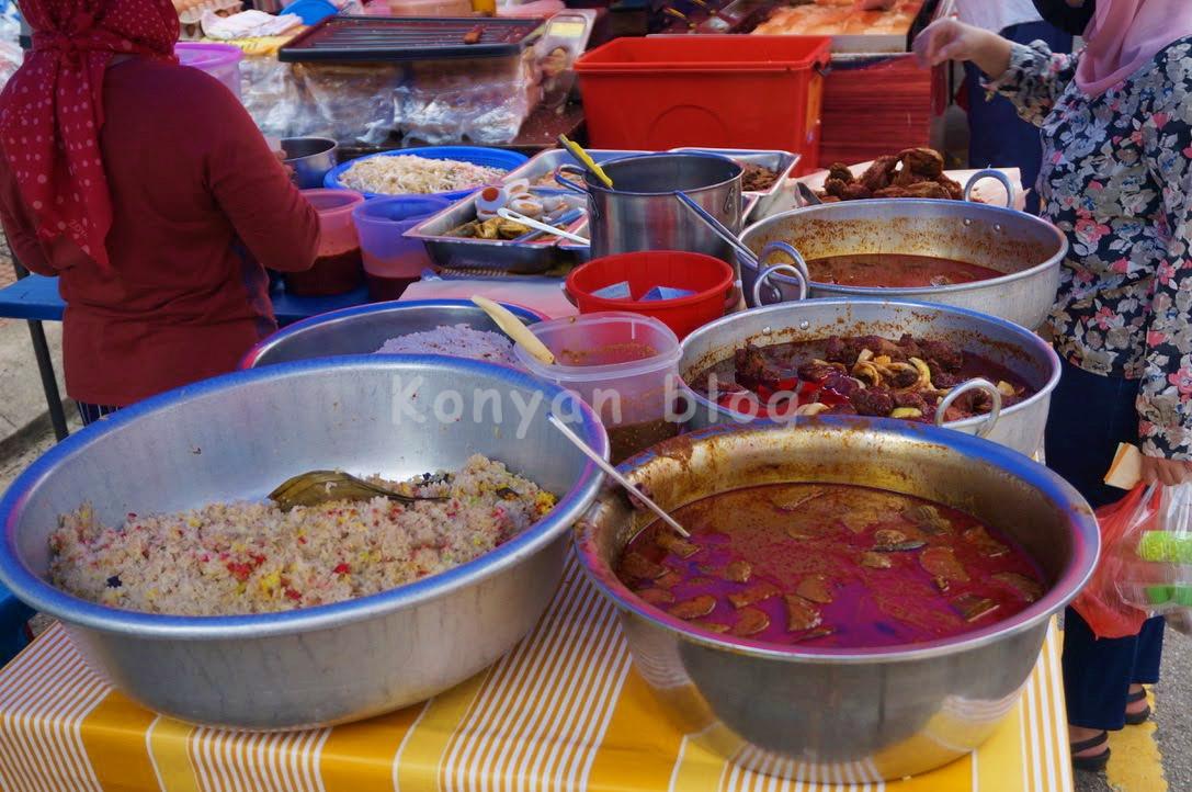 Bangsar Ramdan Bazaar