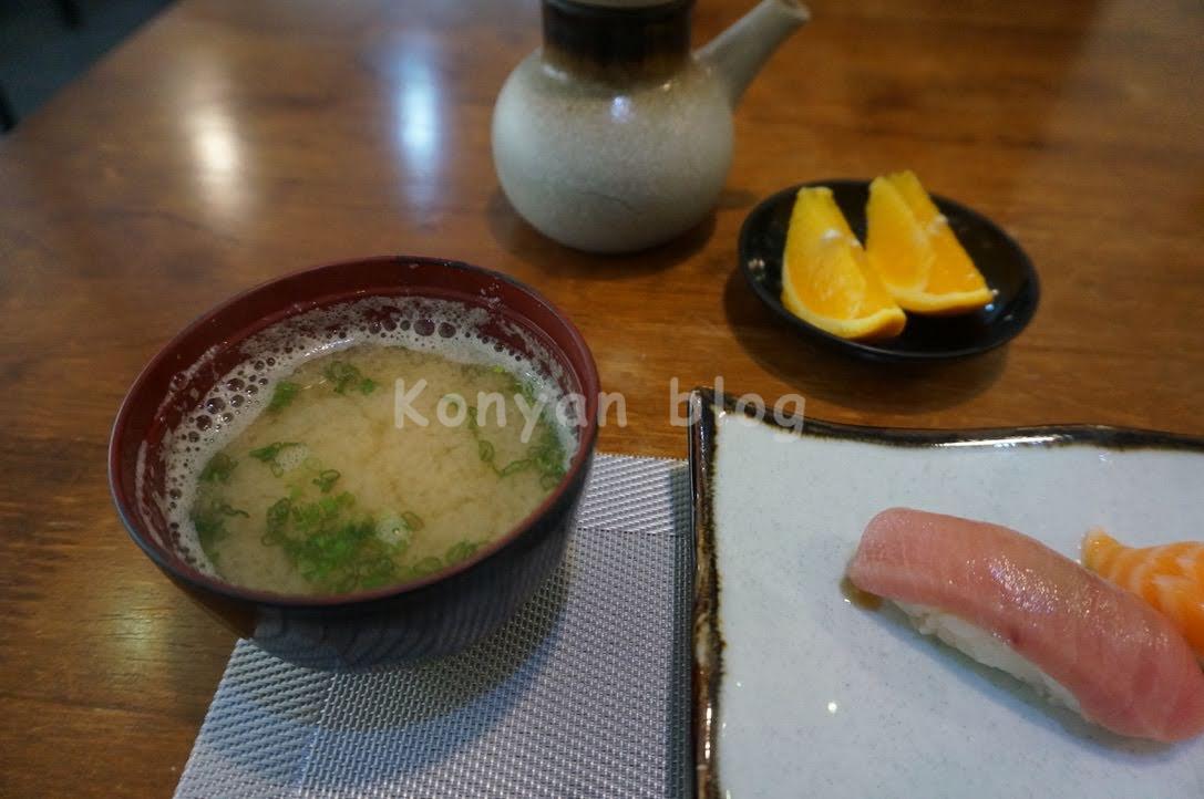 海宝丸 kaihomaru 寿司ランチセット