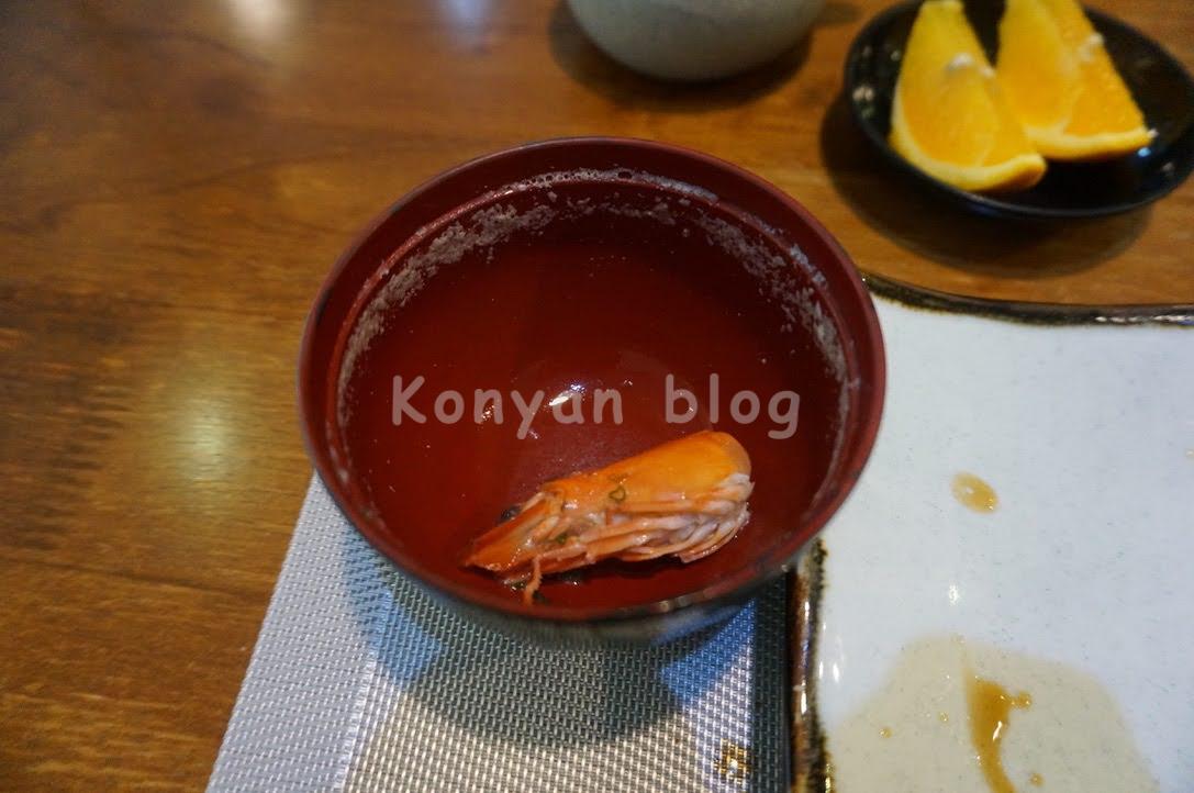 海宝丸 kaihomaru 寿司ランチセット 味噌汁
