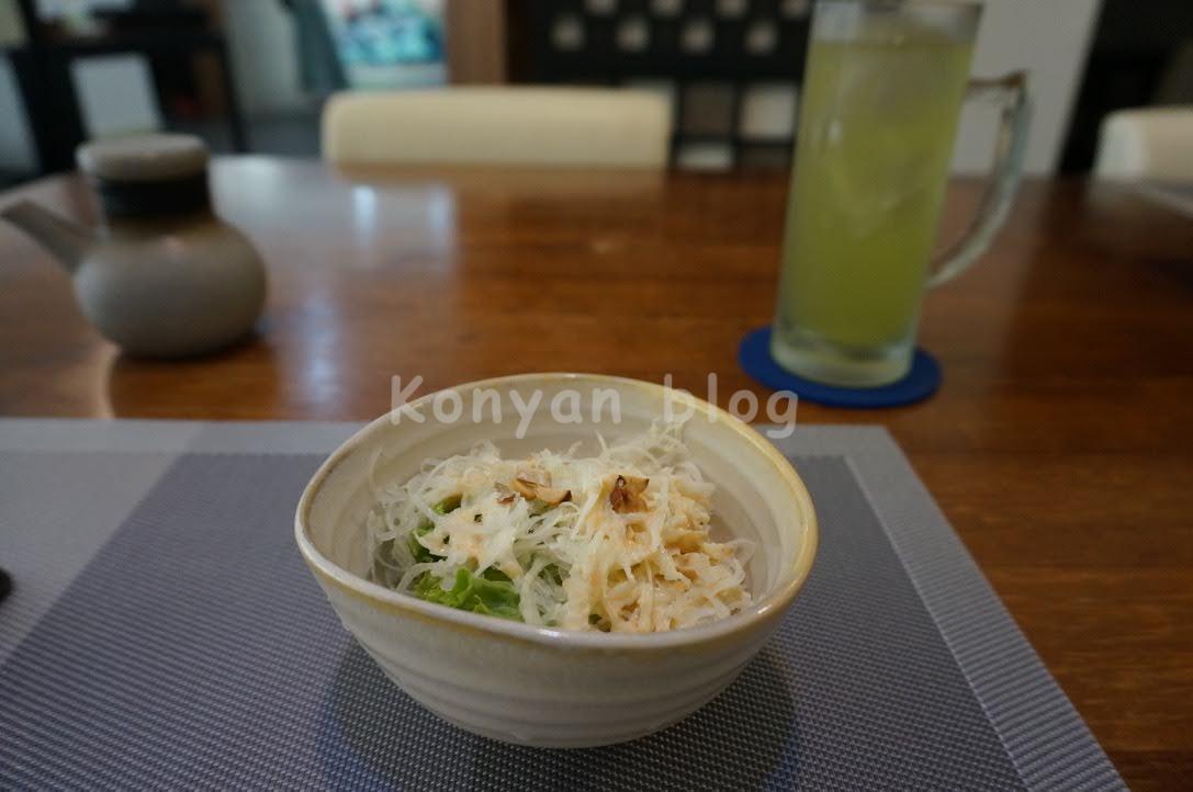 海宝丸 kaihomaru 前菜