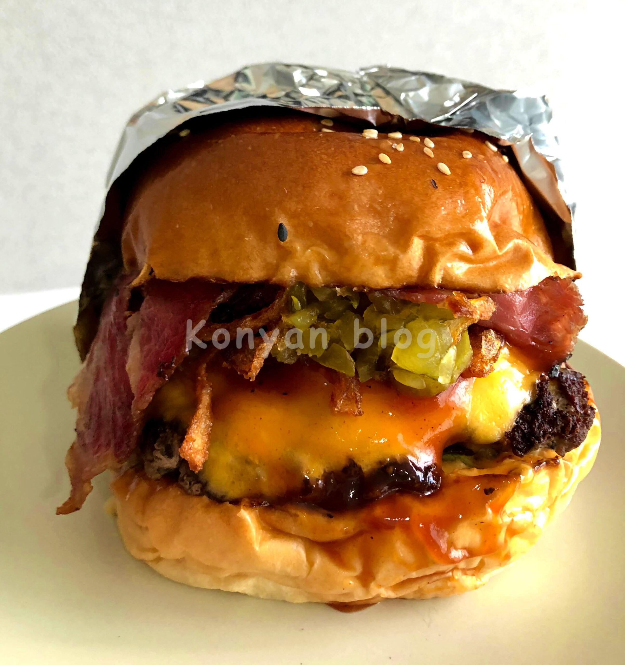 firewoodKL hamburger take away