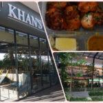 khans indian cusine bangsar south お店