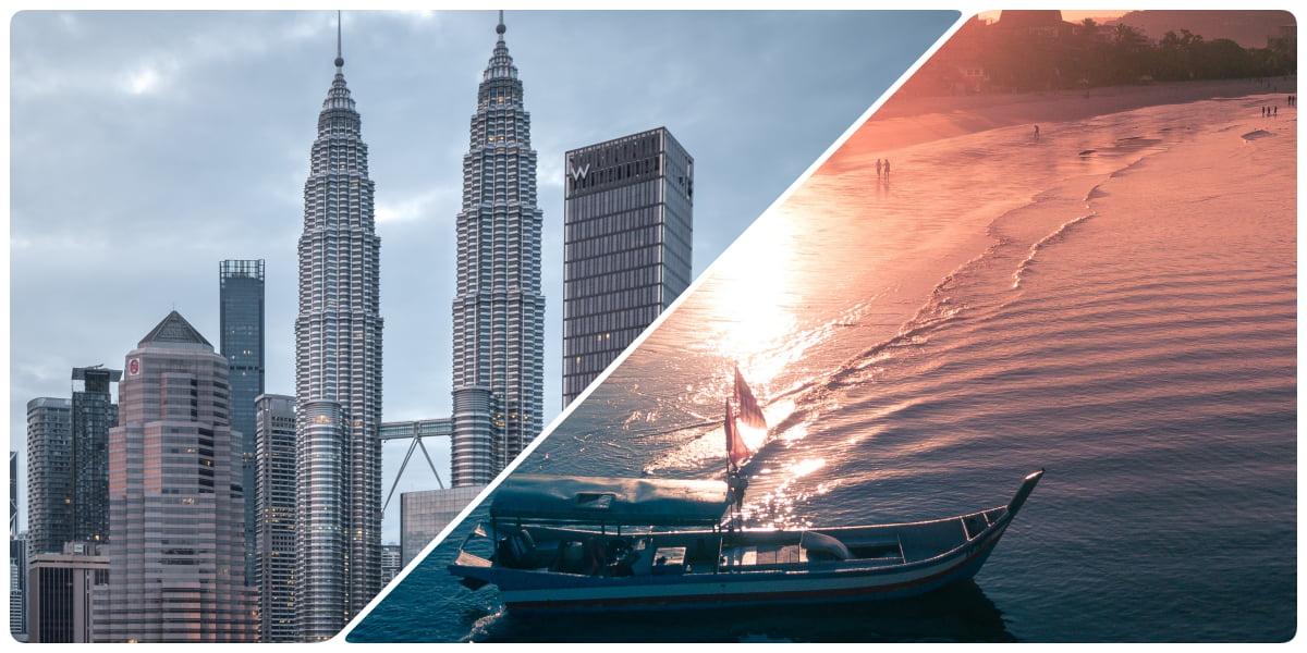 マレーシア MM2H 再開 条件 2021 改悪 収入