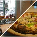 Proof Pizza + Wine bangsar KL malaysia pizza