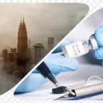 マレーシア ワクチン ファイザー アストラゼネカ シノバック ワクチン 接種