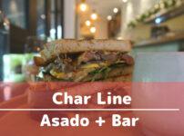 char line asado line damansara heights
