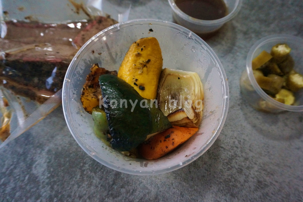 Burnin Pit Sri hatamas beef brisket